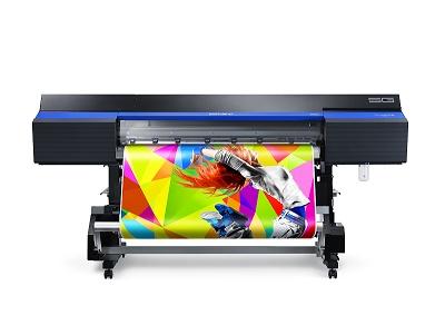 Impressora SG-540 que irá à FutureTÊXTIL