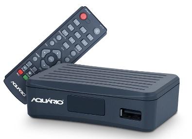 conversor para Sinal digital de TV