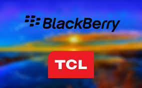 Banner Blackberry TCL