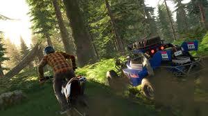 The Crew 2 motos
