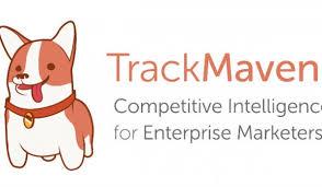 Banner da TrackMaven