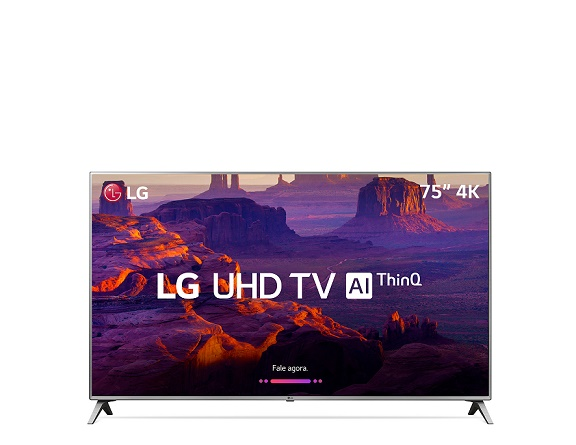 TVs LG