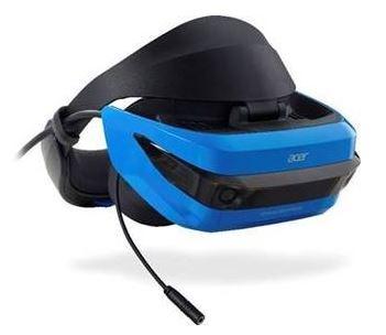 Óculos VR da linha gamer Predator