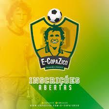 Banner da e-copa Zico