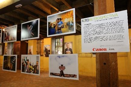 Quadros com fotografias InterFoto