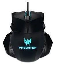 Mouse da linha gamer predator da Acer