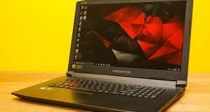 notebook gamer Predator da Acer