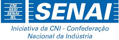 Banner do Senai participante do Startups Connected