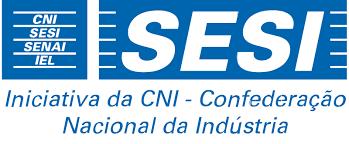 Banner do SESi apoiador do Startups Connected