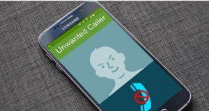 um smartphone de empresa telefone corporativo