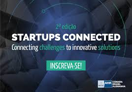 Logomarca da Startups Connected