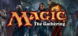 Banner do Magic: The Gathering