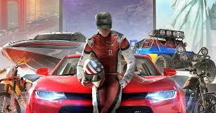 Veículos do game