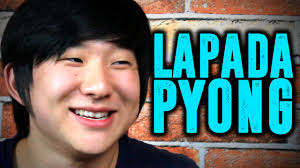 O youtuber Coreano Pyoung Lee