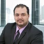 Arnaldo Mapelli Gerente da Tenda roteadores