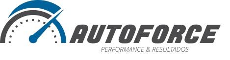 Logomarca da AutoForce