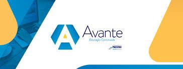 Banner da Avante Nestlé