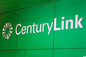 Banner centuryLink