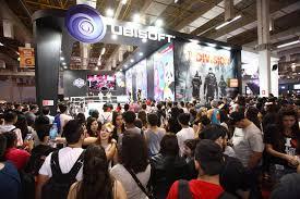 GTamers na Brasil Game Show  anterior