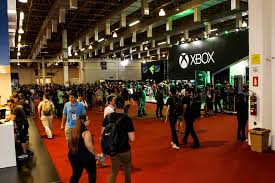 visão do público na Brasil Game Show