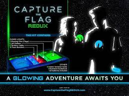 Banner da Capture The Flag evento global