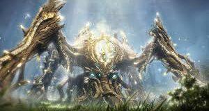 Monstro Destruidor Offin de Mirumok