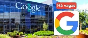 Fachada do edifício do Google