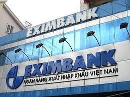 Fachada do Exim Bank banco de fomento Indiano