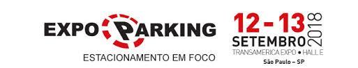Banner da expo Parking