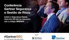 Conferência do Gartner em São Paulo