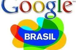 Banner do Google Brasil presente na Rakuten EXPO
