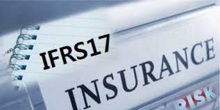 Banner do IFRS 17 para seguradoras