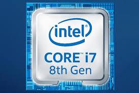 Processador i7 da 8ª geraçãp