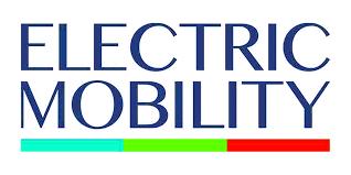 Logomarca da Electric Mobility