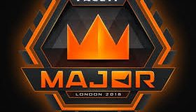 Banner do Six Major Paris