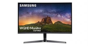 Monitor gamer Samsung CJG5