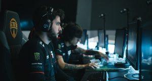 Equipe paiN Gaming de e-Sports