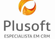Banner da Plusoft