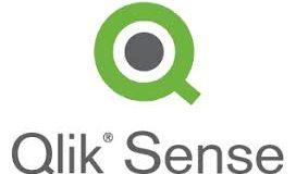 Banner do Qlik Sense