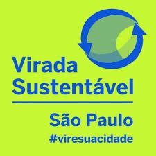 Banner da Virada Sustentável