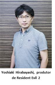 Yosaki estará presente na BGS