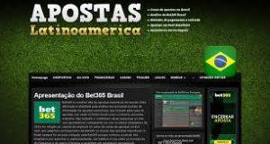 Banner do site de Apostas