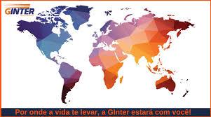 mapa mundi com paises em cores diferenes