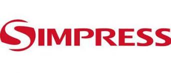 logomarca Simpress