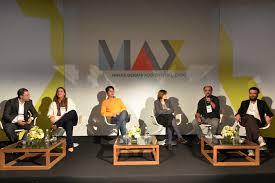 Palestrantes de edição anterior da MAX