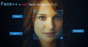 reconhecimento facial tecnologia jogos