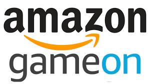 Amazon divisão de eSports