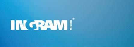 Banner da Ingram distribuidora Barco