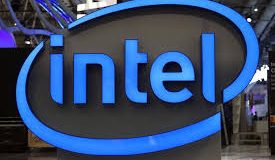 Banner da Intel tecnologia 5G