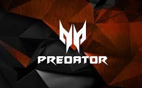 Banner da Acer Predator